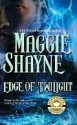 Edge of Twilight (Twilight Series #10) - Maggie Shayne