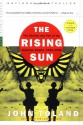 The Rising Sun: The Decline & Fall of the Japanese Empire, 1936-45 - John Toland
