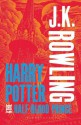 Harry Potter & the Half-Blood Prince - J.K. Rowling
