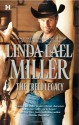 The Creed Legacy - Linda Lael Miller