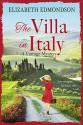 THE VILLA IN ITALY: Four strangers. An Italian villa. A will. (A Vintage Mystery) - ELIZABETH EDMONDSON