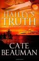 Hailey's Truth - Cate Beauman