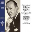 Blithe Spirit An Improbable Farce - Noël Coward