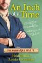 An Inch at a Time (The Professor's Rule) - Heidi Belleau, Amelia C. Gormley