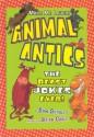 Animal Antics: The Beast Jokes Ever! - Sam Schultz