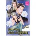 Finder Series, Volume 2: Cage in the Finder - Ayano Yamane