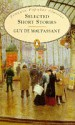 Selected Short Stories (Penguin Popular Classics) - Guy de Maupassant