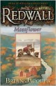 Mossflower (Redwall #2) - Brian Jacques, Gary Chalk