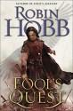 Fool's Quest - Robin Hobb