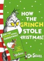 How Grinch Stole Christmas - Dr. Seuss