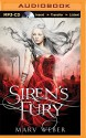 Siren's Fury (The Storm Siren Trilogy) - Mary Weber, Sarah Zimmerman