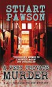 A Very Private Murder (Charlie Priest, #13) - Stuart Pawson, Andrew Wincott