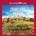 Midnight Crossroad (Midnight, Texas) - Charlaine Harris