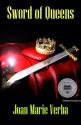 Sword of Queens - Joan Marie Verba