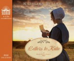 Letters to Katie (Library Edition) - Kathleen Fuller