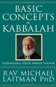 Basic Concepts in Kabbalah - Michael Laitman