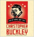 They Eat Puppies, Don't They? - Christopher Buckley, Robert Petkoff