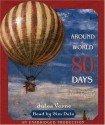 Around the World in 80 Days - Jim Dale, Jules Verne