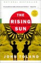The Rising Sun: The Decline & Fall of the Japanese Empire - John Toland