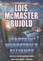 Captain Vorpatril's Alliance - Lois McMaster Bujold, Grover Gardner