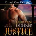 Justice - Laurann Dohner