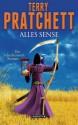 Alles Sense: Ein Scheibenwelt-Roman - Terry Pratchett, Regina Rawlinson