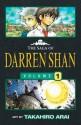 Cirque Du Freak (The Saga of Darren Shan, Book 1) - Darren Shan, Takahiro Arai