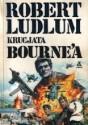 Krucjata Bourne'a - Robert Ludlum, Zdzisław Nowicki