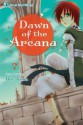 Dawn of the Arcana, Vol. 7 - Rei Tōma