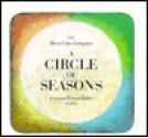 A Circle of Seasons - Myra Cohn Livingston, Leonard Everett Fisher