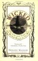 Wicked - Gregory Maguire, Claudia Conde
