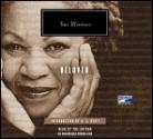 Beloved (Lib)(CD) - Toni Morrison