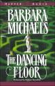 The Dancing Floor - Barbara Michaels, Barbara Rosenblat