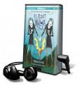 The Flight of Dragons [With Earbuds] (Pre-Recorded Audio Player) - Vivian French, Renée Raudman