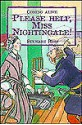 Please Help, Miss Nightingale! - Stewart Ross, Susan Shields