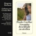 Veronika Beschliesst Zu Sterben Roman ; Ungekürzte Lesung - Paulo Coelho