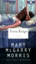 Fiona Range (Audio) - Mary McGarry Morris