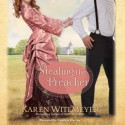Stealing the Preacher - Karen Witemeyer, Cynthia Darlow