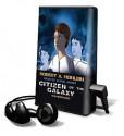 Citizen of the Galaxy (Audio) - Robert A. Heinlein, Lloyd James