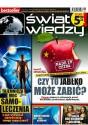 Świat wiedzy 8/2014 - Redakcja pisma Świat Wiedzy