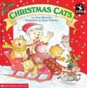 Christmas Cats - Jean Marzollo, Hans Wilhelm