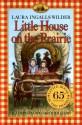 Little House on the Prairie - Laura Ingalls Wilder