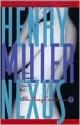 Nexus - Henry Miller