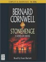 Stonehenge: 2000 B.C. (MP3 Book) - Sean Barrett, Bernard Cornwell