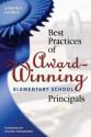 Best Practices of Award-Winning Elementary School Principals - Sandra K. Harris
