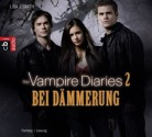 Bei Dämmerung (Tagebuch eines Vampirs, #2) - L.J. Smith