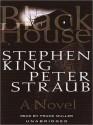 Black House (Audio) - Frank Muller, Stephen King