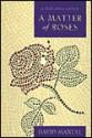 A Matter of Roses - David Manuel