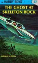 The Ghost at Skeleton Rock (Hardy Boys, #37) - Franklin W. Dixon