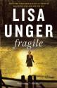 Fragile - Lisa Unger